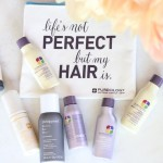 My Must Have Travel Hair Products