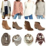Fall Favorites with Nordstrom