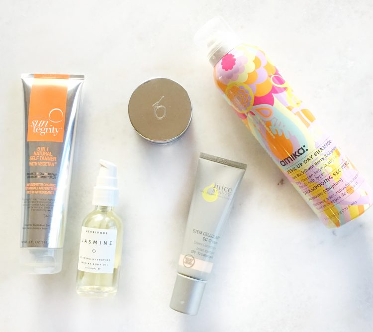 5 Products I Can't Live With Out