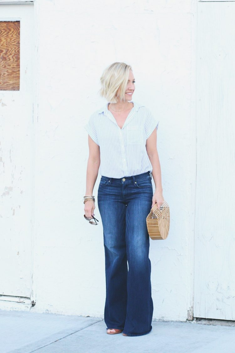 Top 5 Lightweight Tops for Spring