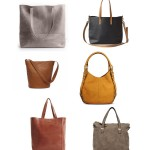 My Favorite Neutral Totes