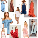 My Top 10 Summer Sundresses