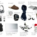 The Ultimate Gift Guide for HIM