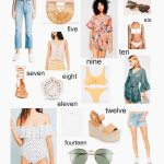 Summer Staples